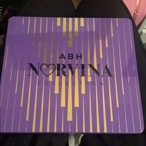 ABH Norvina Palette (used)